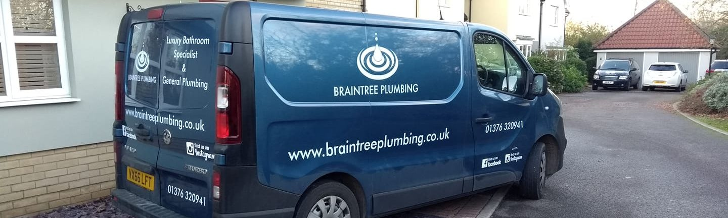 Braintree Plumbing Ltd